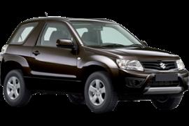 SUZUKI GRAND VITARA 4WD 1.5